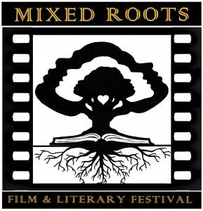 Mixed Roots Logo TM